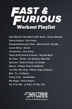 fast-and-furious-workout-playlist