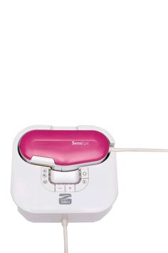 Permanent Hair Removal SensEpilXL 65,000 Flashes Lifetime Package by Silk'n Smooth on @HauteLook