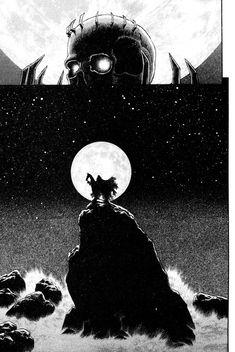 Berserk Chapter 236