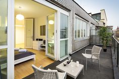 Image result for apartment balcony
