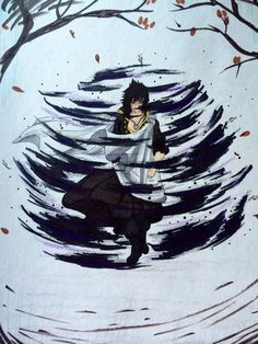 """ Has Zeref done horrible things? Yes. Accidental and on Purpose. However, I still feel bad for him...."""