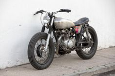 Another Boring Motorcycle Blog : Photo