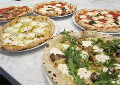 Los Angeles: 800 Degrees - Best Pizza Places in the U.S. from Food & Wine