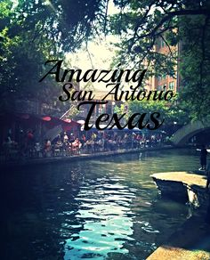 When you picture Texas you might think of Longhorns, cowboys, rodeos and steak houses, right?Well, let me tell you it'sso much more than that. Texa