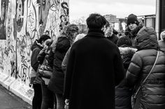 #berlin #eastsidegallery #border
