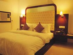 Hotel Sun Plaza Ankleshwar, India