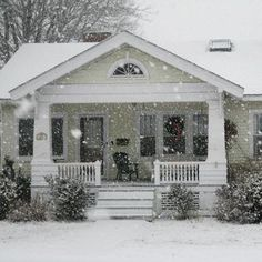 Photo: Courtesy of Dan Bookham | thisoldhouse.com | from Best Old House Neighborhoods 2012: Cottages and Bungalows