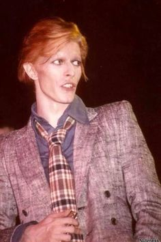 Sell me a coat with little patch pockets Sell me a coat 'cause I feel cold David Bowie Born, David Bowie Starman, David Bowie Diamond Dogs, Ziggy Played Guitar, Moonage Daydream, The Thin White Duke, Young Americans, Major Tom, Soundtrack To My Life