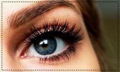 Piękne oczy... to naturalne rzęsy!Poniżej kilka wskazówek, jak o nie dbać: Wzmocnij rzęsy olejem arganowym Pamiętaj o demakijażu Zrezygnuj z zalotki Daj rzęsom czasem odpocząć od makijażu