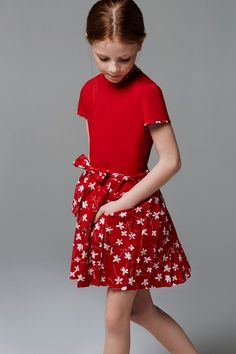#CHCarolinaHerrera Children Fall 2016