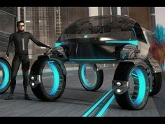 [BBC Science Documentaries] Next Future Robotics Technology - New Mind Blow Documentary HD - YouTube