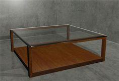 Mesa de Centro Madera Raulí 2 http://dizenos.cl/mesa-de-centro-madera-rauli-2/