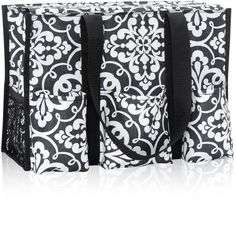 Zip-Top Organizing Utility Tote - Thirty-One mythirtyone.com/jenmccormick