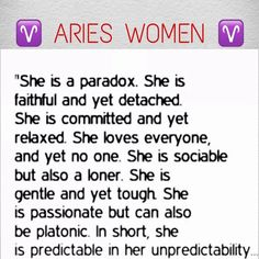 "735 Likes, 41 Comments - ZodiacThing.com (@zodiacthingcom) on Instagram: ""True or nah? #aries #ariesseason #aries♈ #arieswoman #ariesgirl #arieslife #arieswomen #ariesthing…"""