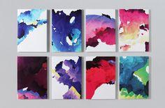 GFSmith Print Test / Sea   Design Graphique