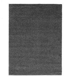 Kurakaappari-matto, 100 x 140 cm, harmaa