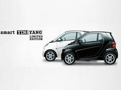 Smart Yin Edition Limited disponible en nuestra flota de alquiler