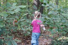 Oft braucht es nicht viel, wenn wir mit Kindern im Wald sind. Eine kleine Schatzkarte und eine leere Küchenrolle als Fernrohr? Und schon haben Kinder richtig viel Spaß, denn da draußen gibt es eine Menge zu entdecken! Mehr dazu hier: http://schwesternliebeundwir.de/ein-nachmittag-im-wald/