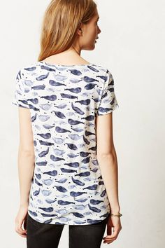 Daydreaming About Spring: 12 Tees We