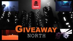 I've entered a #giveaway to #win NORTH. You can try your luck as well!