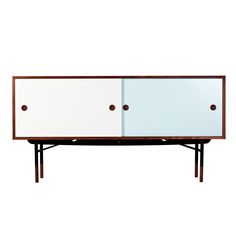 Sideboard and Tray Unit | House of Finn Juhl
