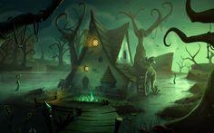 Halloween-Wallpapers-31.jpg (2560×1600)