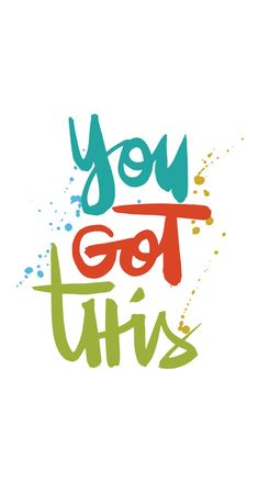 One of my new favourite sayings in all the world is: You got this. Try it. Struggling to do the 20-billionth resettle of your baby at night? You got this Mama. Wondering if you can actually finish that last 1km of your morning run? You got this. Anxious about the super, dooper important work presentation?...Read More »