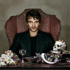 Will Graham / Hannibal