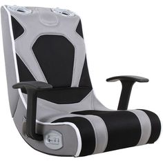 Video Rocker Gaming Chair--getting two of these for the boys rooms! They would love these to sit and play their video games in.