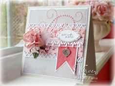 Just A Note by AndreaEwen - Cards and Paper Crafts at Splitcoaststampers