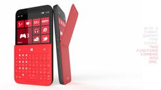 Customizable Concept Smartphones - Eco-Mobius Has Interchangeable Parts to Make Your Ideal Mobile (GALLERY)