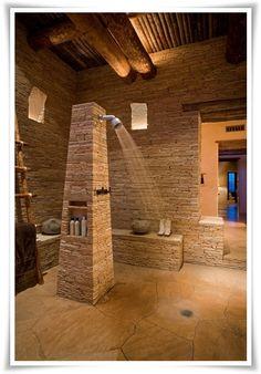Cabine doccia originali e su misura: idee fuori dal comuneBagni dal mondo | Un blog sulla cultura dell'arredo bagno