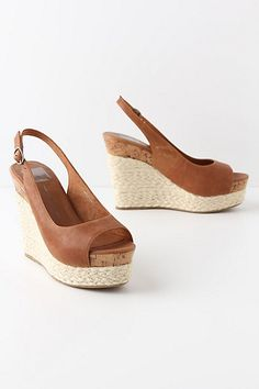 Tiered Tia Wedges