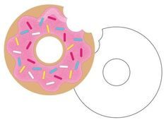 One Package of 8 Donut Party Invitations. These donut shaped invitation are perfect to invite your guest to your donut theme party! Donut Birthday Parties, Donut Party, 1st Birthday Girls, Birthday Party Invitations, Birthday Party Themes, Invites, Baby Shower Party Supplies, Baby Shower Parties, Postcard Invitation