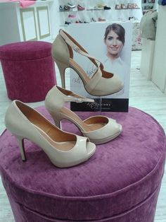 5e04cd8139717e Kate Appleby SS14 · Beautiful ShoesCute Wedges Shoes