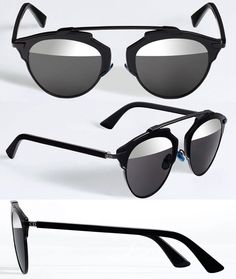 #Dior #Soreal  The #fashion #sunglasses election for this #Summer