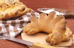 Coccò, pane tipico della Sardegna - My cooking idea