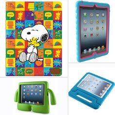 8 ways to childproof the iPad Mini