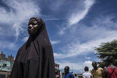 Relações Étnico-Raciais - BH: Racismo em Português - Guiné Bissau