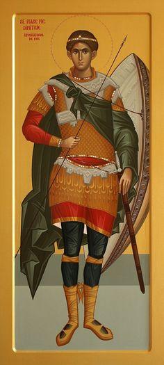 St. Demetrios by Ursutz Gabriel - October 26