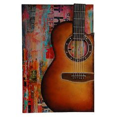Classic Music 1 Painting Print