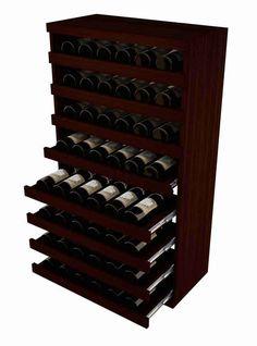 product Wine Shelves, Wine Storage, Storage Ideas, Wine Guide, Expensive Wine, Wine Refrigerator, Cheap Wine, Wine Bottle Holders, Wine Pairings