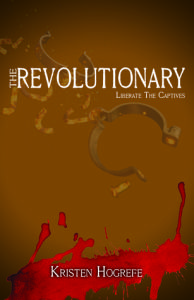 Review for The Revolutionary by Kristen Hogrefe