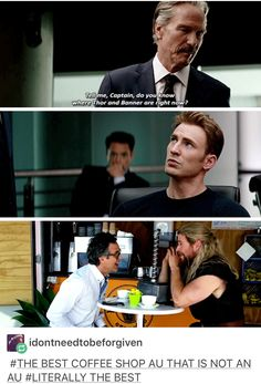 Bruce banner, Thor Odinson, civil war: team Thor, marvel, mcu, avengers, cacw, captain America civil war