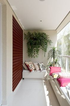 Nice 19 Wonderful Apartment Balcony Decorating Ideas To Make It Looks Wider https://decoratio.co/2017/12/07/19-apartment-balcony-decorating-ideas-will-make-looks-wider/ Apartment balcony is often available in small area and boring, but you can decorate it with some apartment balcony ideas to make it looks wider
