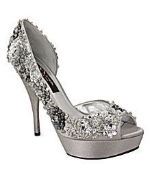 maybe my silver shoes???, I saw this product on TV and have already lost 24 pounds! http://weightpage222.com