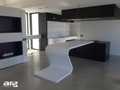 ARG Concept Tables