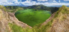 Lake Taal, Batangas | 54 Fantastic Everyday Scenes From The Philippines