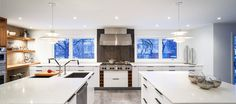 Ultra Modern Kitchen Designs Design Ideas, Pictures, Remodel and Decor