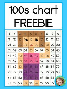 Your kindergarten and 1st grade students will have fun solving this FREE printable hundreds chart mystery picture! This flexible resource includes both a numbered and a blank hundreds chart - so you can decide whether you want them to fill in the numbers, or just find and color each space.  There is also a large blank hundreds chart included, which I use to make jigsaw puzzles with my students.  You'll find lots of ways to use this in your classroom - download it FREE today!